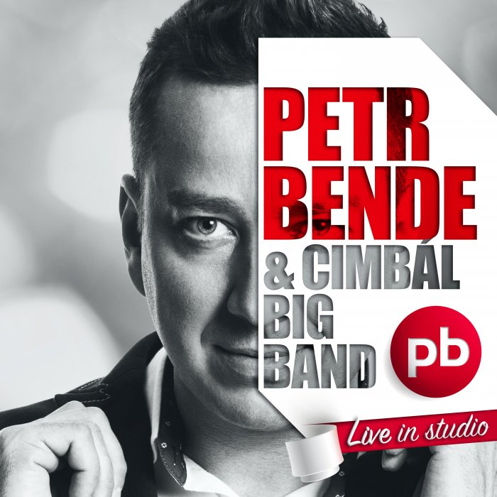 Petr Bende & Cimbál BIG Band - LIVE in Studio