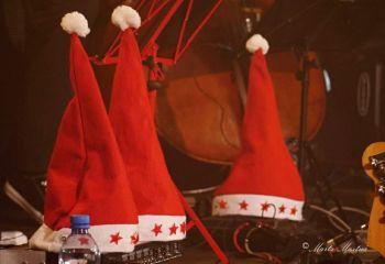 VELKÁ BÍTEŠ 20. 12. - Vánoční turné 2016