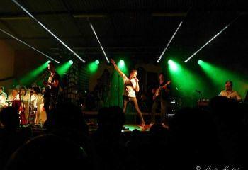 HOVORANY - PB & Cimbál BIG band