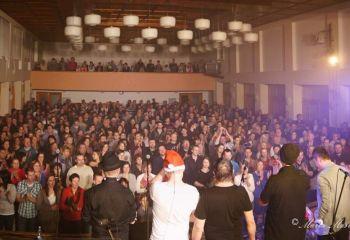 ZBRASLAV 21. 12. - Vánoční turné 2016