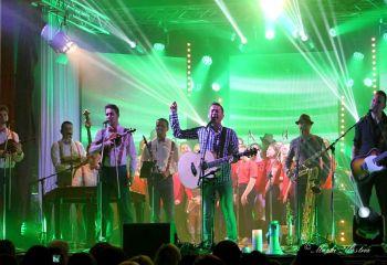 MIROSLAV u Znojma, 29. 11. - Vánoční turné 2017