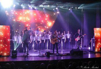 OSTRAVA, 2.12. - Vánoční turné 2018