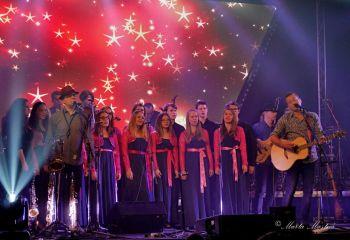 POLNÁ, 12.12. - Vánoční turné 2018