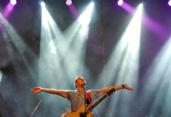 ZBRASLAV, 15.6. - Zbraslav Fest