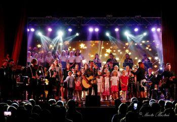 BÍLOVEC, 30.11. - Vánoční turné 2019
