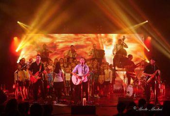 JABLONEC N. N. 7. 12. - Vánoční turné 2016