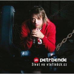 CD Petr Bende - Život ve vteřinách.cz